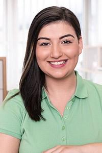 Ahu Cihangir Hautarzt Innsbruck Chefassistentin